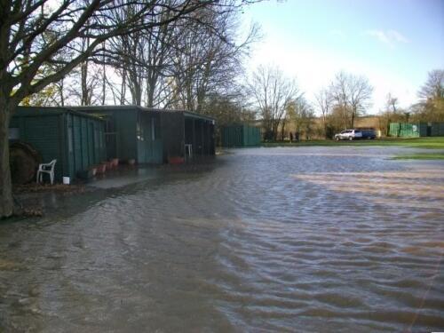 2012 Flooding